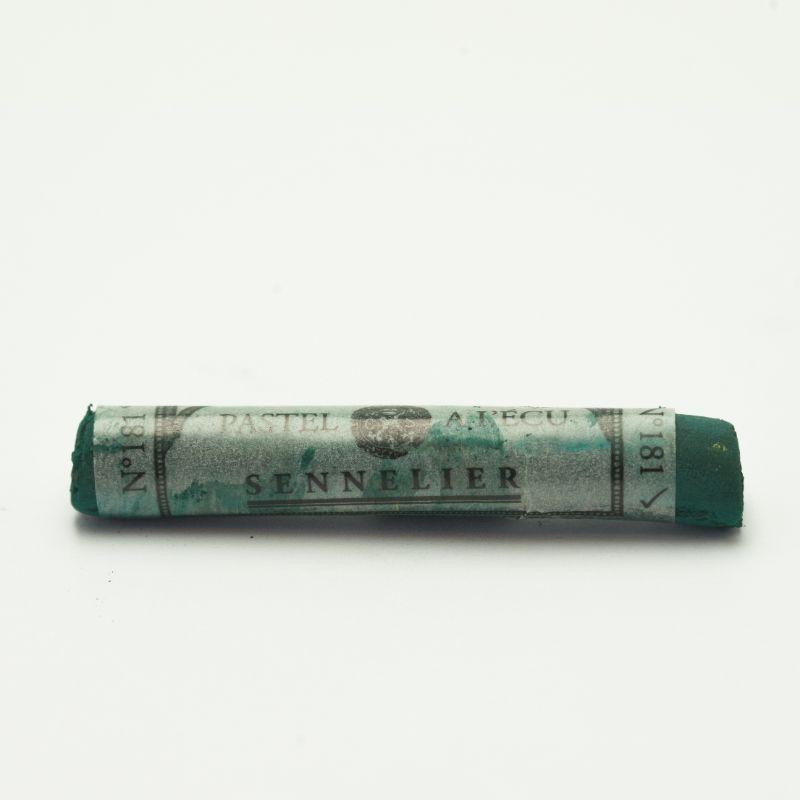 Mjukpastell Sennelier Black Green 181 (3F)