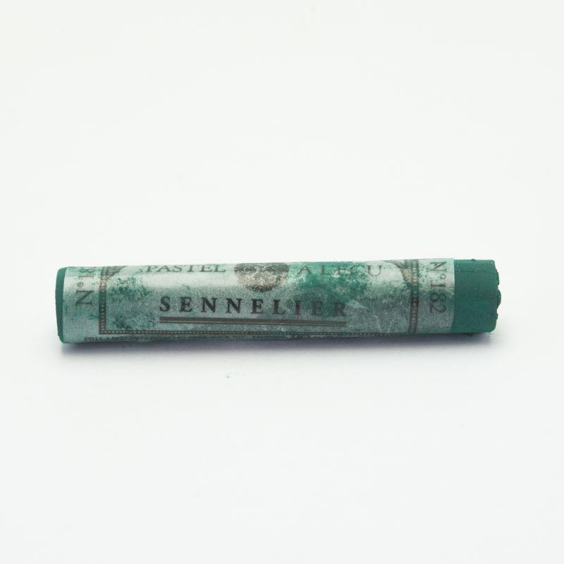 Mjukpastell Sennelier Chromium Green 182 (3F)