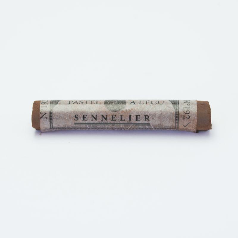 Mjukpastell Sennelier Hot Brown 192 (3F)