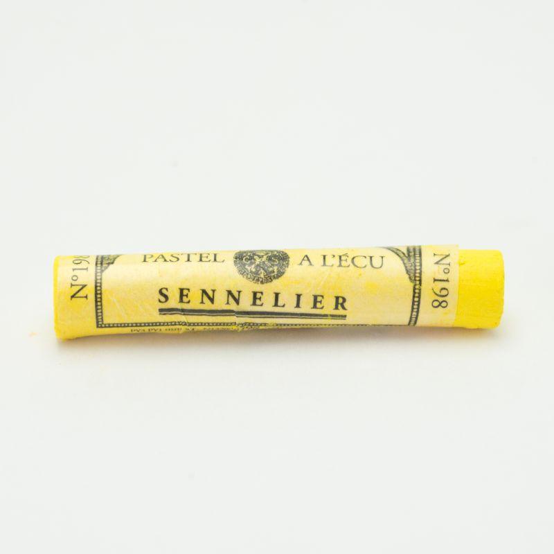 Mjukpastell Sennelier Cadmium Yellow Orange 198 (3F)