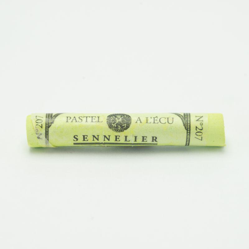 Mjukpastell Sennelier Apple Green 207 (3F)