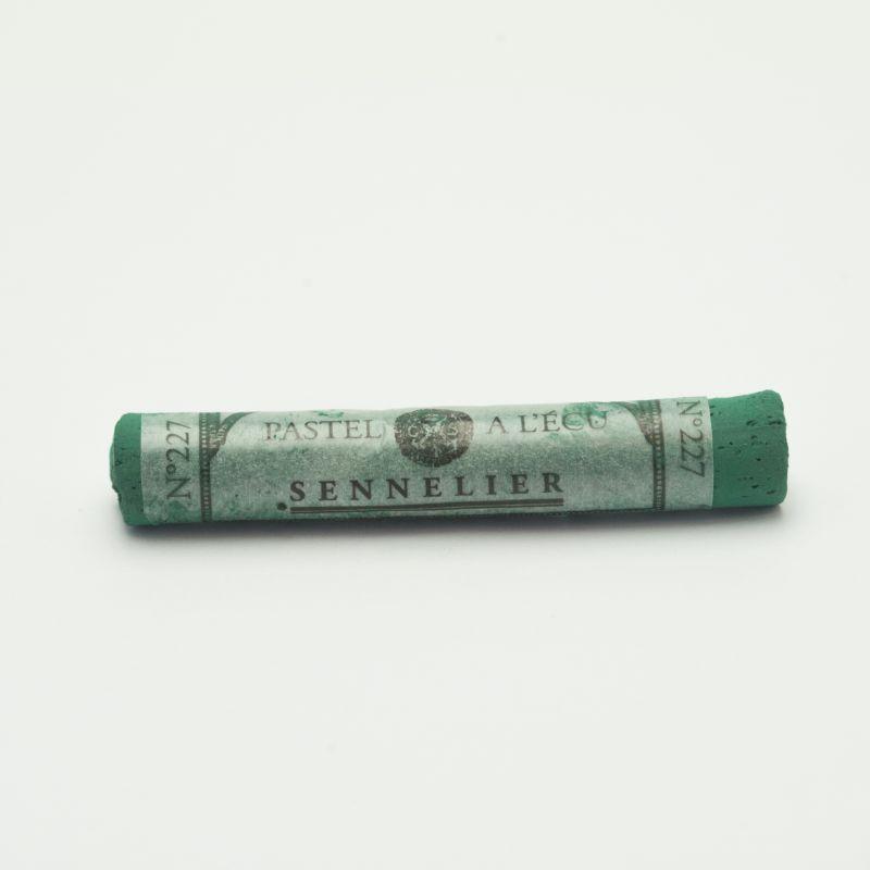 Mjukpastell Sennelier Chromium Green 227 (3F)