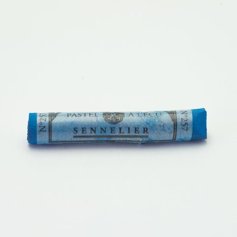 Mjukpastell Sennelier Cerulean Blue 257 (3F)
