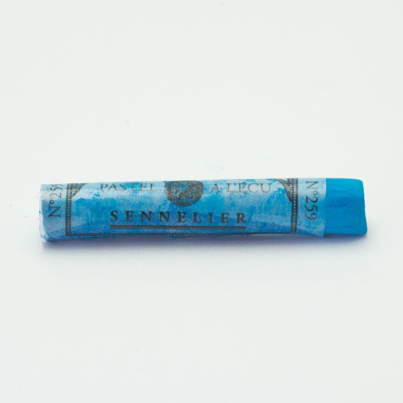 Mjukpastell Sennelier Cerulean Blue 259 (3F)