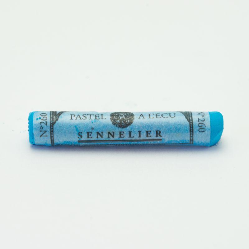 Mjukpastell Sennelier Cerulean Blue 260 (3F)
