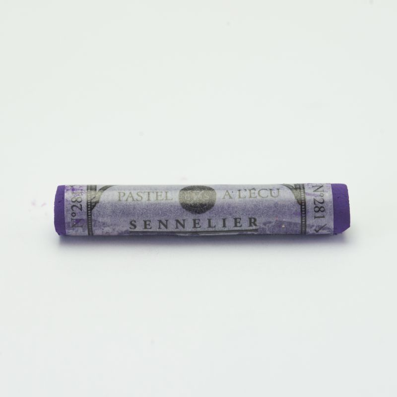Mjukpastell Sennelier Purple Blue 281 (3F)