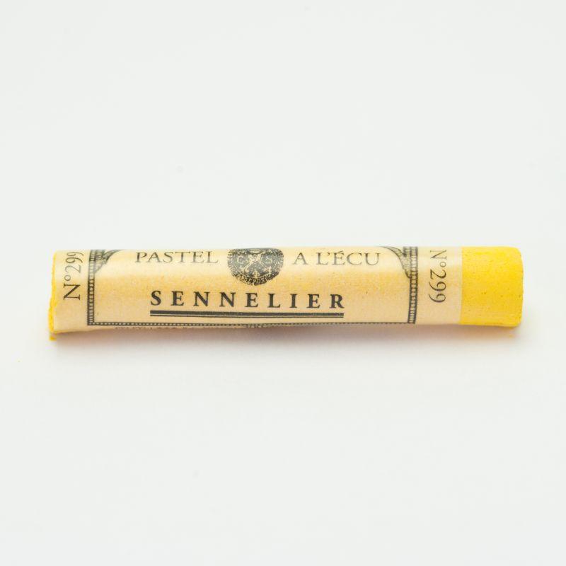 Mjukpastell Sennelier Cadmium Yellow Light 299 (3F)