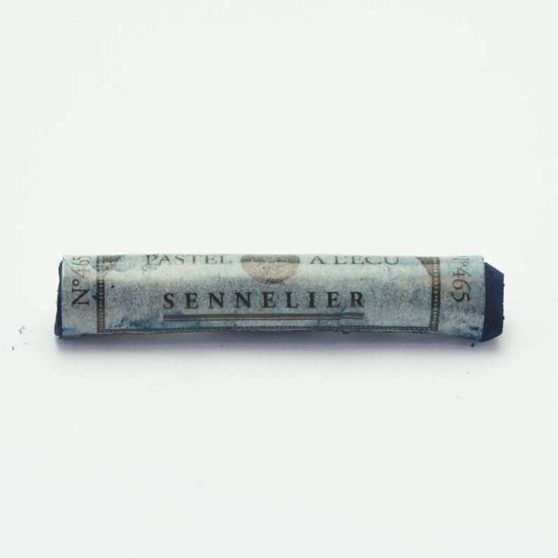 Mjukpastell Sennelier Intense Blue 465 (3F)
