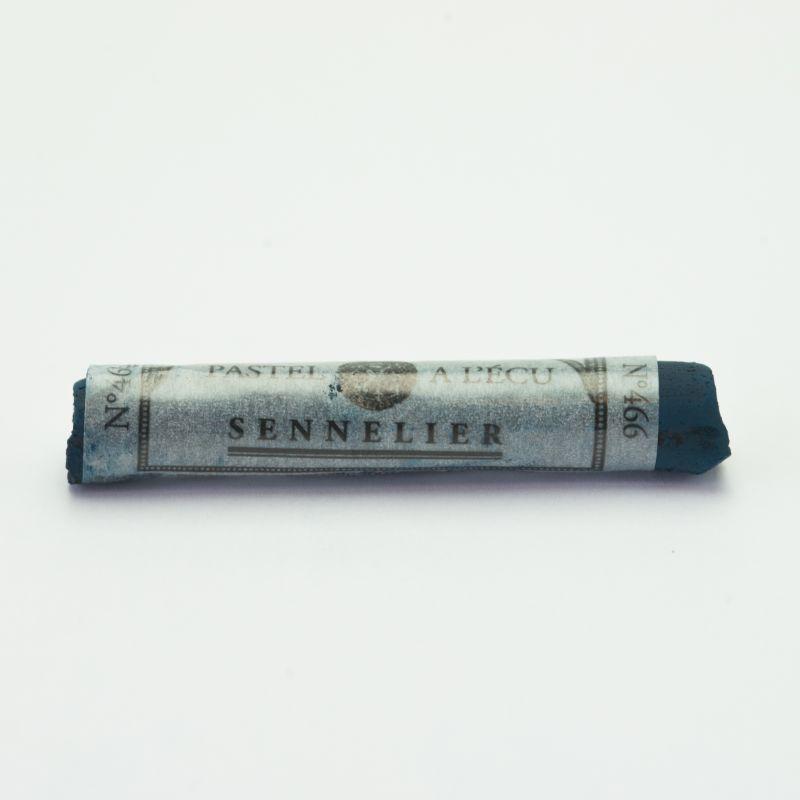 Mjukpastell Sennelier Intense Blue 466 (3F)