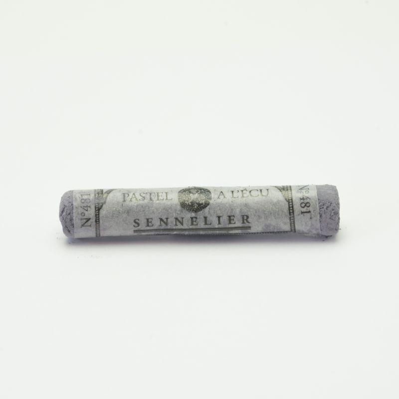 Mjukpastell Sennelier Violasceous Grey 481 (3F)
