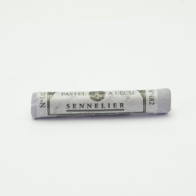 Mjukpastell Sennelier Violasceous Grey 482 (3F)