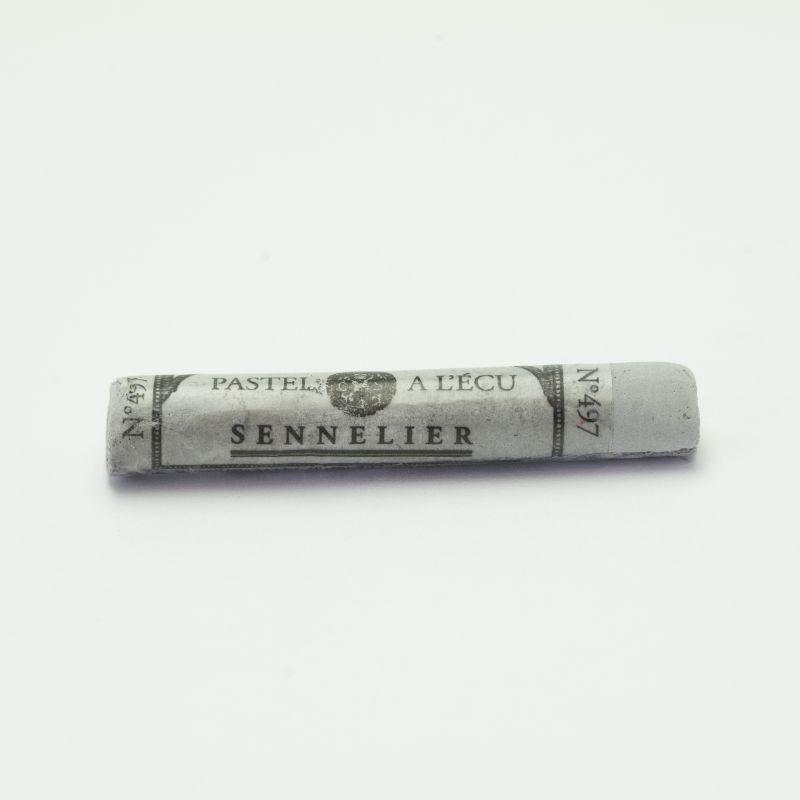 Mjukpastell Sennelier Yellow Grey Green 497 (3F)