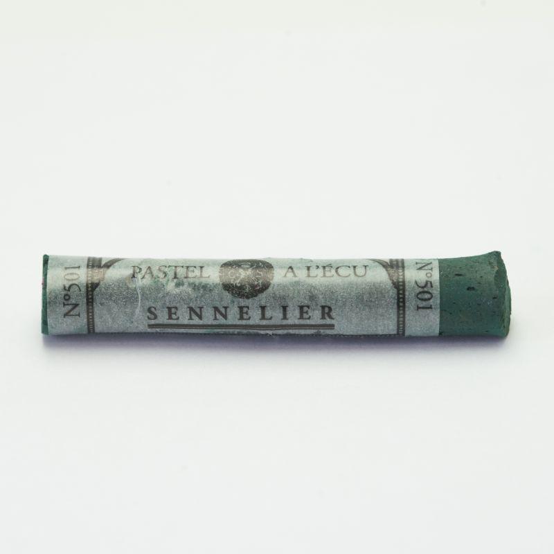 Mjukpastell Sennelier Blue Grey Green 501 (3F)