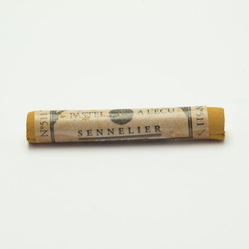 Mjukpastell Sennelier Raw Sienna 511 (3F)