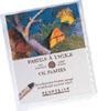 Oljepastell Sennelier 5ml Landskapsset 24 Sort   Paysages  241