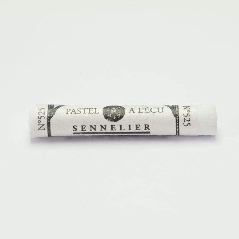 Mjukpastell Sennelier White 525 (3F)
