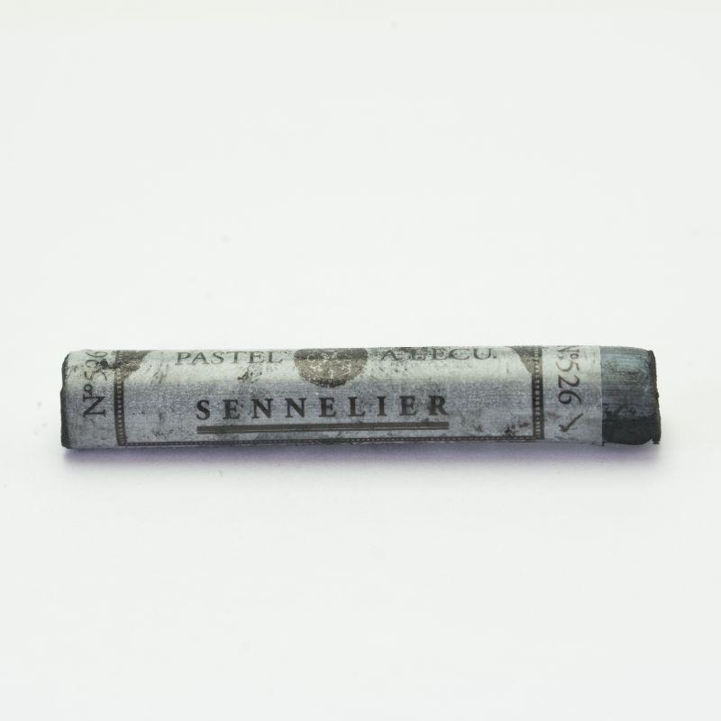 Mjukpastell Sennelier Lamp Black 526 (3F)