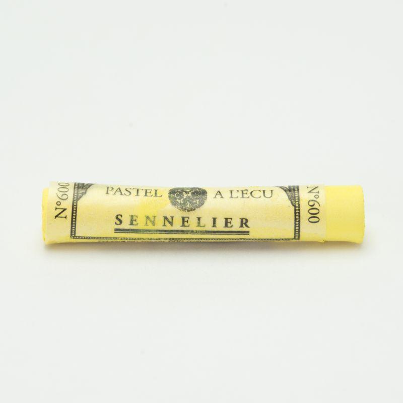 Mjukpastell Sennelier Lemon Yellow 600 (3F)