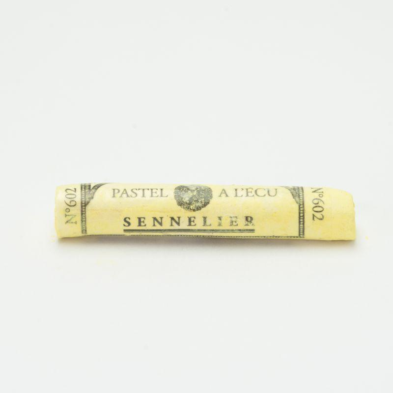 Mjukpastell Sennelier Lemon Yellow 602 (3F)