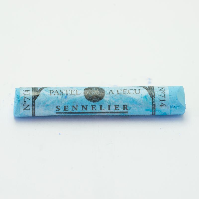Mjukpastell Sennelier Steel Blue N°5 714 (3F)