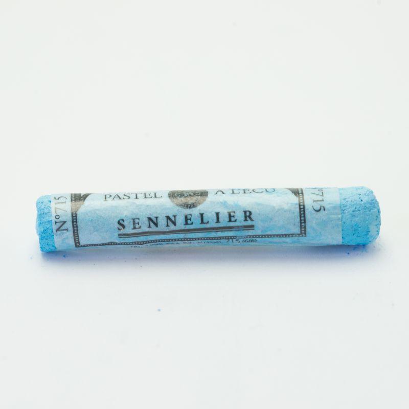 Mjukpastell Sennelier Steel Blue N°6 715 (3F)