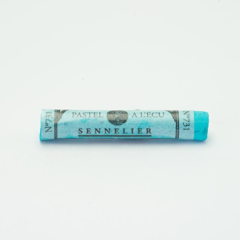Mjukpastell Sennelier Turquoise Blue N°2 731 (3F)