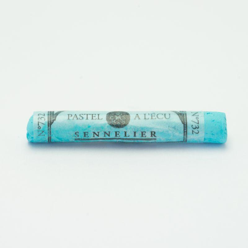 Mjukpastell Sennelier Turquoise Blue N°3 732 (3F)