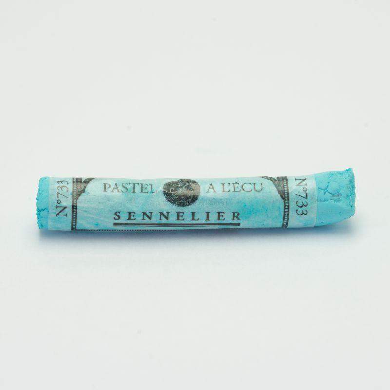 Mjukpastell Sennelier Turquoise Blue N°4 733 (3F)