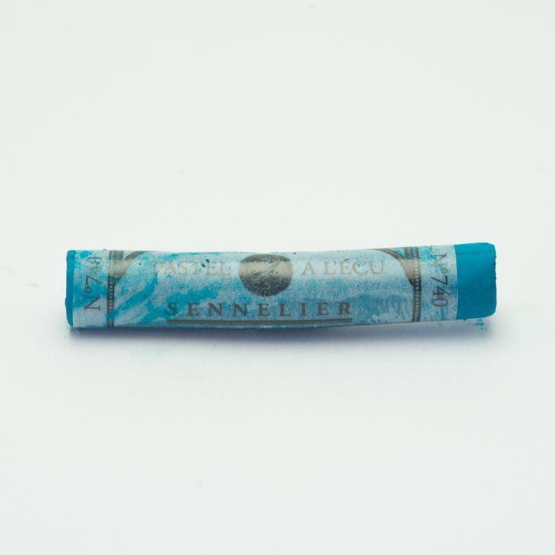 Mjukpastell Sennelier English Blue N°1 740 (3F)