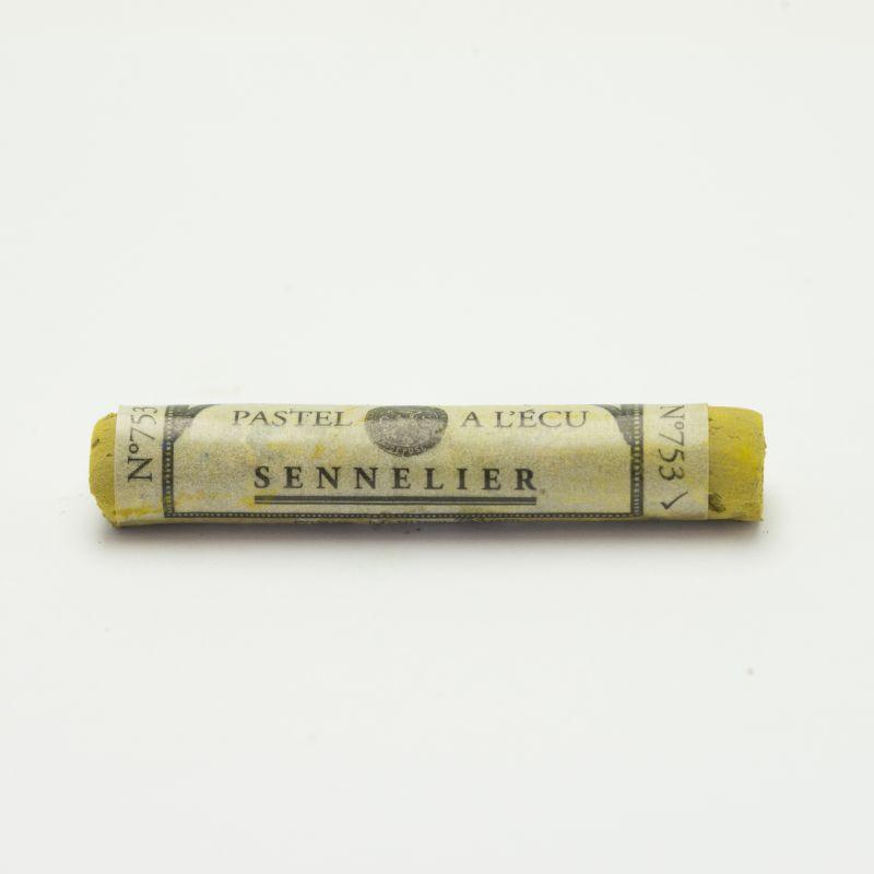 Mjukpastell Sennelier Cinnabar Green N°4 753 (3F)