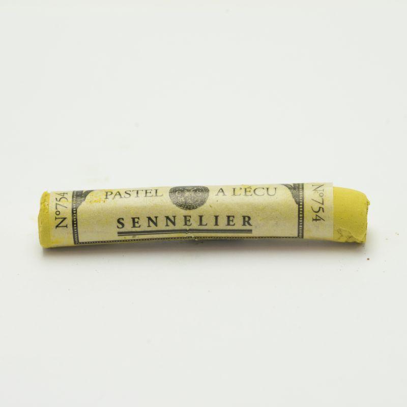 Mjukpastell Sennelier Cinnabar Green N°5 754 (3F)