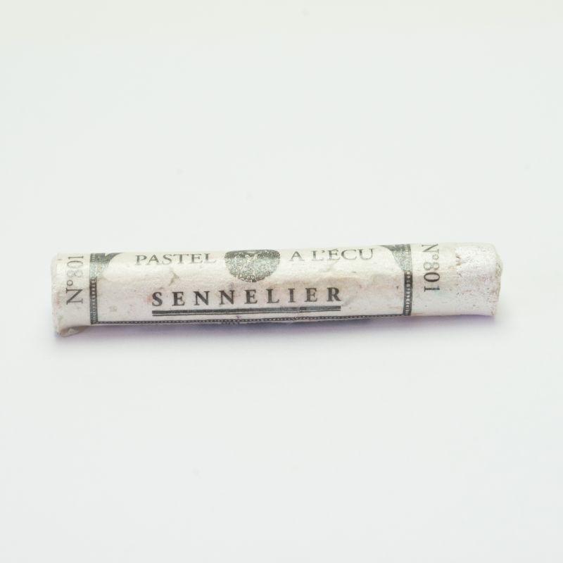Mjukpastell Sennelier Iridescent White 801 (3F)