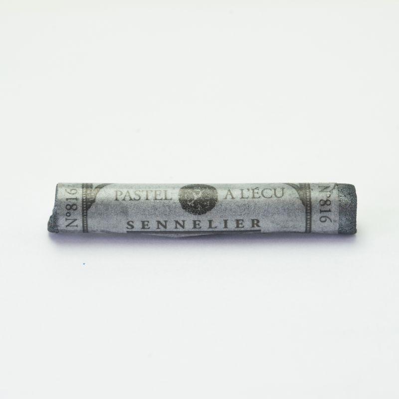 Mjukpastell Sennelier Iridescent Black 816 (3F)