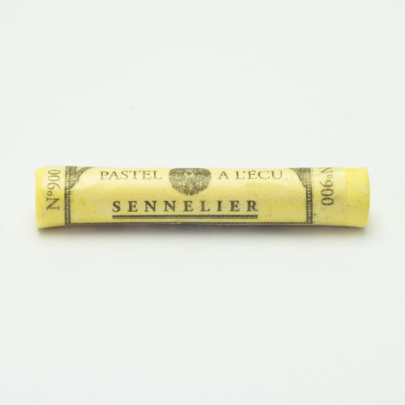 Mjukpastell Sennelier Nickel Yellow N°1 900 (3F)