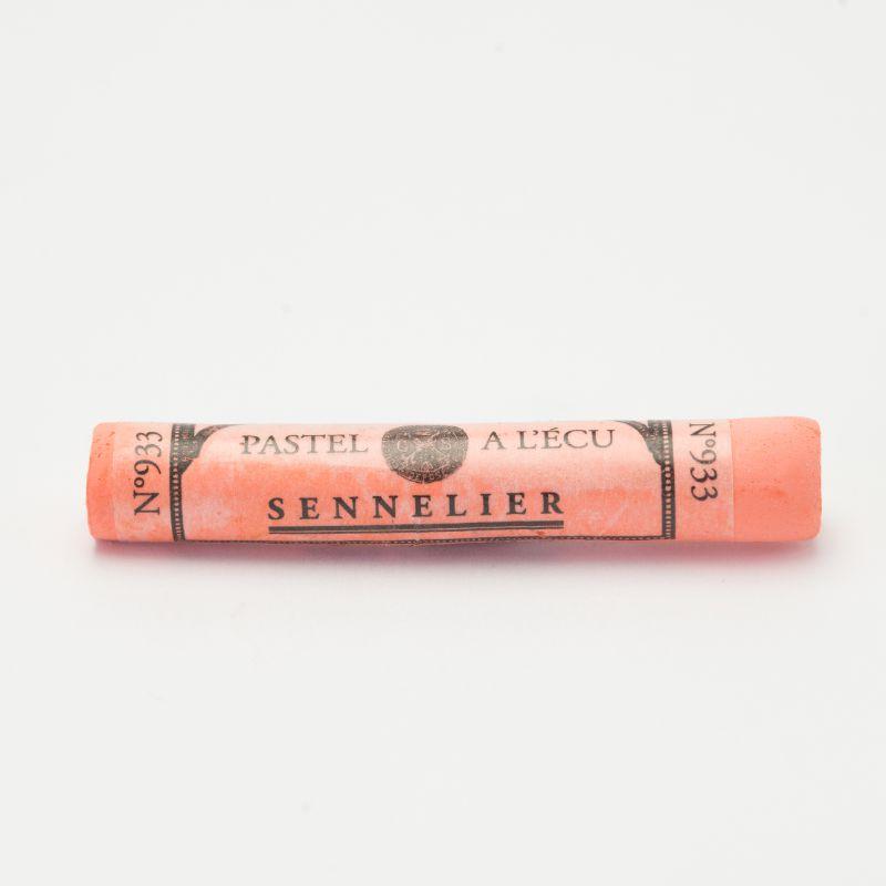 Mjukpastell Sennelier Nasturtium Orange N°4 933 (3F)