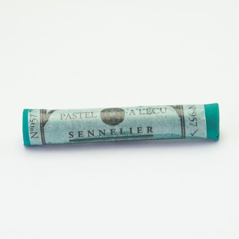 Mjukpastell Sennelier Imperial Green 957 (3F)