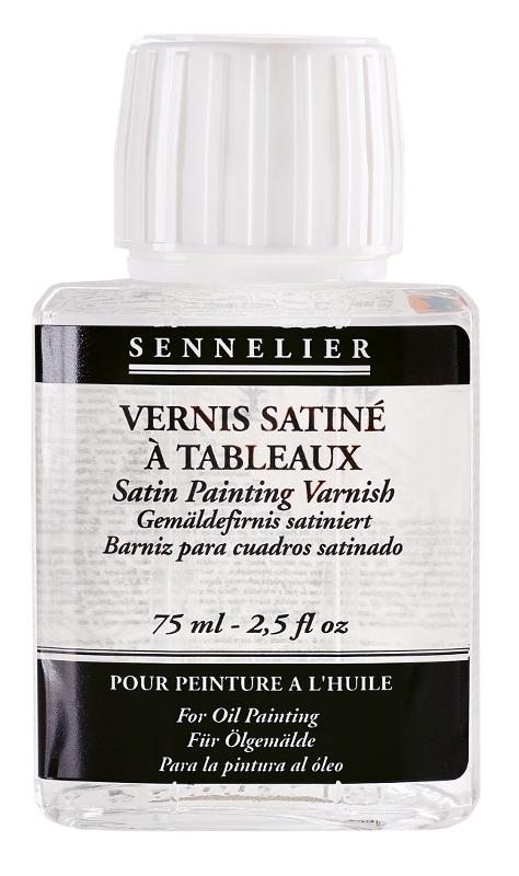 Fernissa Sennelier Satin painting varnish >  75 ml (5F)