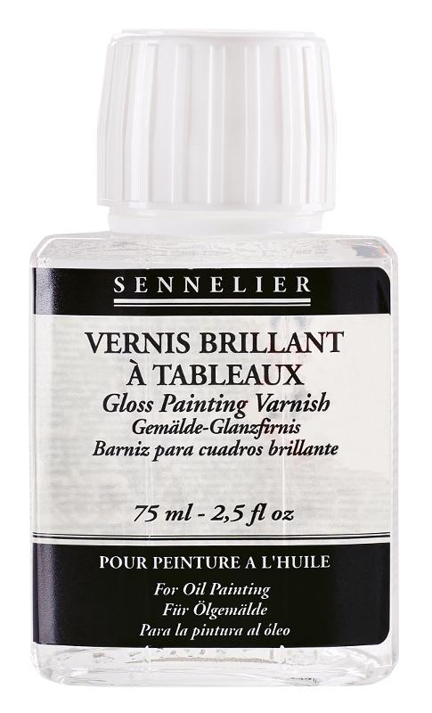 Fernissa Sennelier Glossy painting varnish > 75 ml (5F)