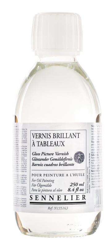 Fernissa Sennelier Glossy painting varnish > 250 ml