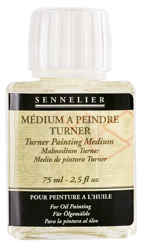 Oljemedium Sennelier Turner painting medium > 75 ml (5F)