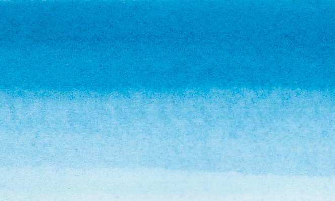 Tusch Sennelier Ink 30ml Cobolt Blue (3F)
