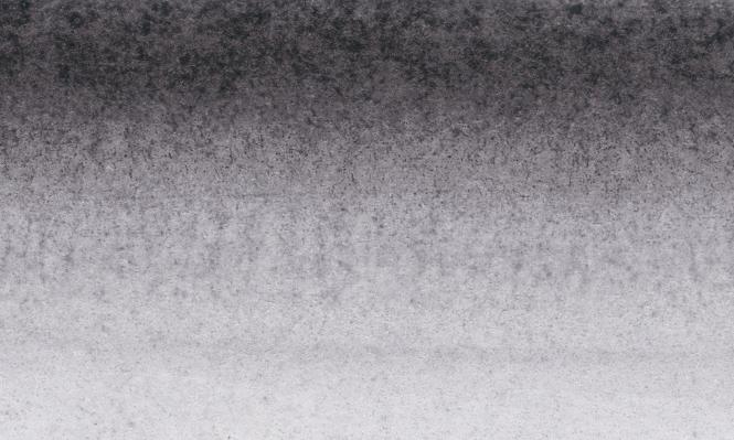 Tusch Sennelier Ink 30ml Grey (3F)