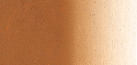 Oil Stick Sennelier Raw sienna - A  208 (3F)