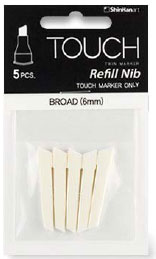 Touch Marker Nib 5 Broad