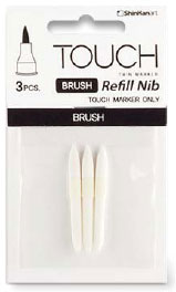 Touch Brush Marker Nib 5 Brush