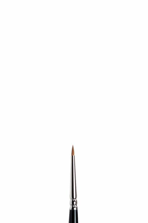 Mårdhårspensel Winsor & Newton Serie 7 Miniature St 1 (3F)