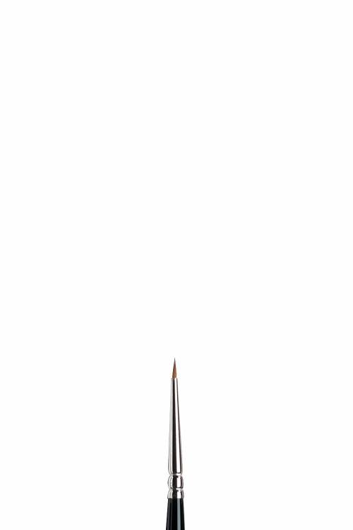 Mårdhårspensel Winsor & Newton Serie 7 Miniature St 00 (3F)