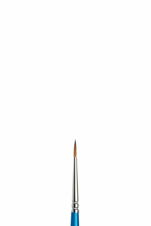 Syntetpensel Cotman S111 Rund St 1 diam 1,5 mm (6F)