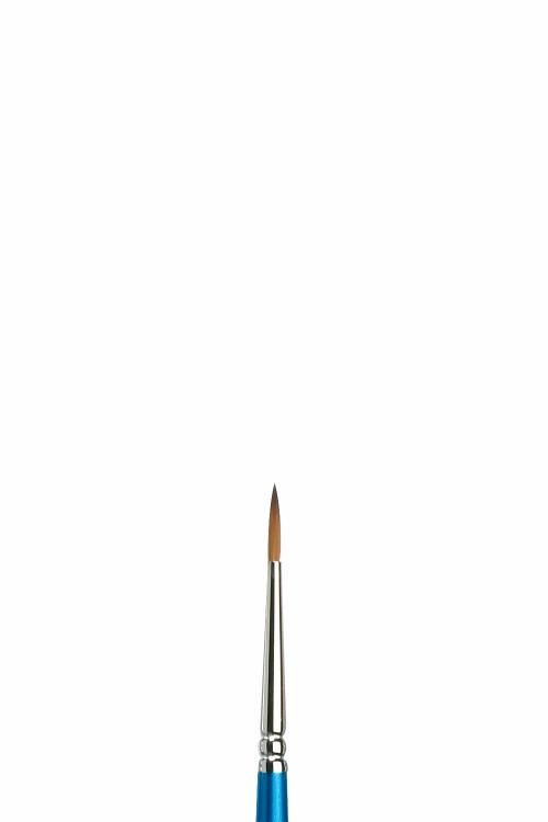 Syntetpensel Cotman S111 Rund St 2 diam 1,8 mm (6F)