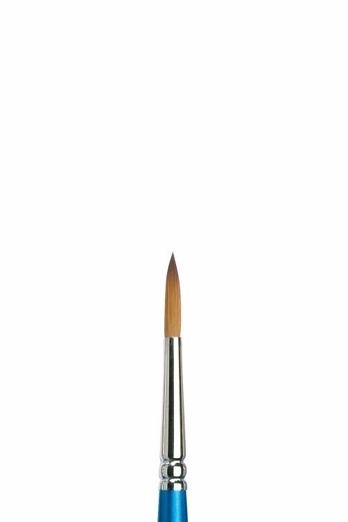 Syntetpensel Cotman S111 Rund St 6 diam 3,6 mm (6F)